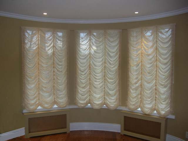 Voile & Net Curtains